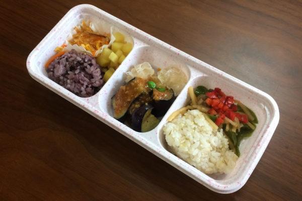 【ニチレイフーズの評判/口コミ】「麻婆ナスとえびシューマ」弁当は1食331kcalのヘルシー中華